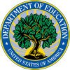 Recognized by the United States Department of Education (DOE)